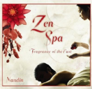 Zen Spa : Fragrance of the East - Nandin